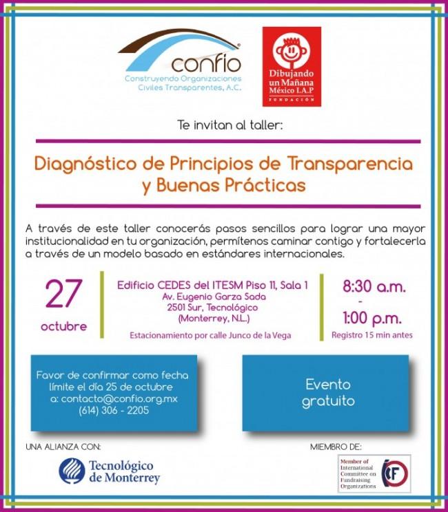 Invitación Monterrey web