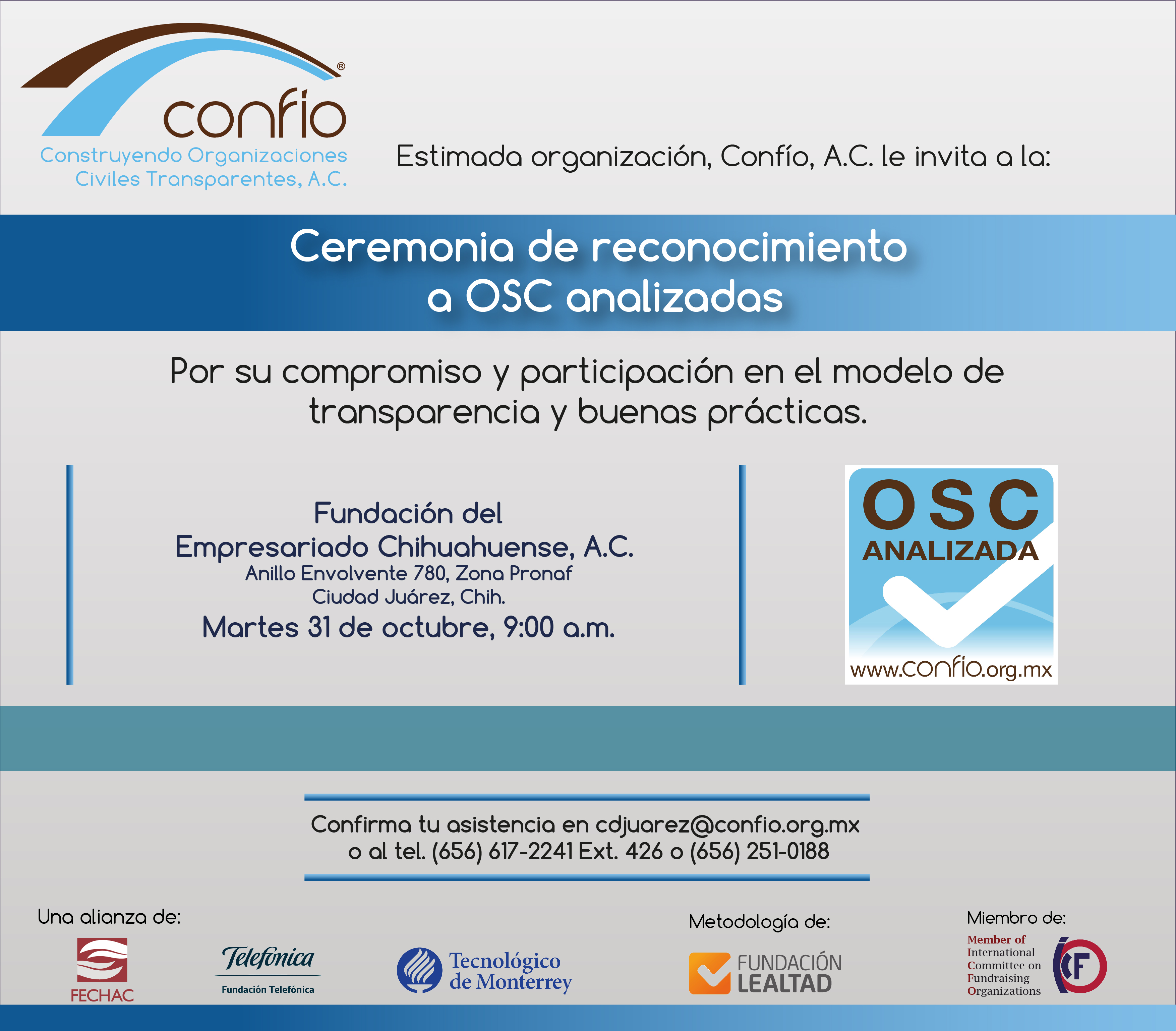 Invitación OSC reconocidas de Ciudad Juárez-01