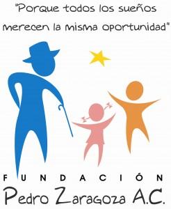 Logo Fundación Pedro Zaragoza