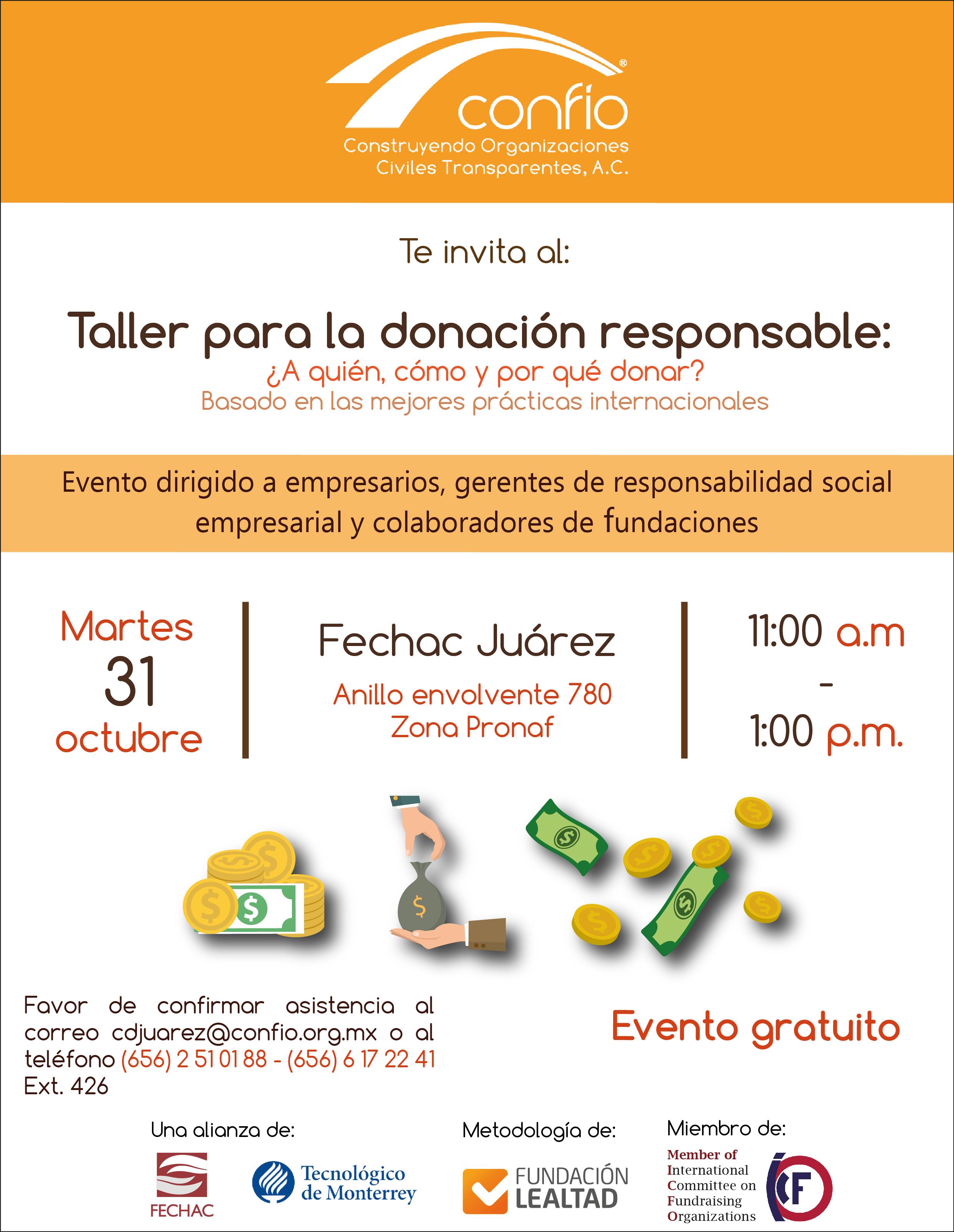 taller de donantes 2017 Ciudad Juárez-01