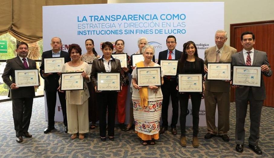 Femsa, OXXO y Confío reconocieron a OSC de Ciudad de México por su profesionalismo y transparencia